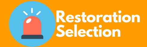 Restoration Selection